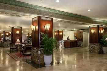 辛辛那提荷蘭廣場希爾頓飯店 Hilton Cincinnati Netherland Plaza