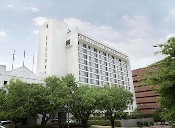 UAB 伯明罕希爾頓飯店 Hilton Birmingham at UAB