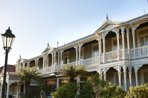 . Prince's Gate Hotel
