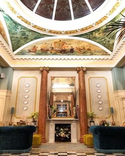. Queen's Hotel, Portsmouth Ltd.