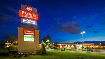 Best Western Premier The Central Hotel and Conference Center