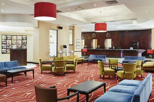. Glasgow Marriott Hotel