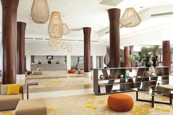 Hotel - Paris Marriott Charles de Gaulle Airport Hotel