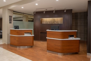 Hotel - Courtyard by Marriott Portland Airport