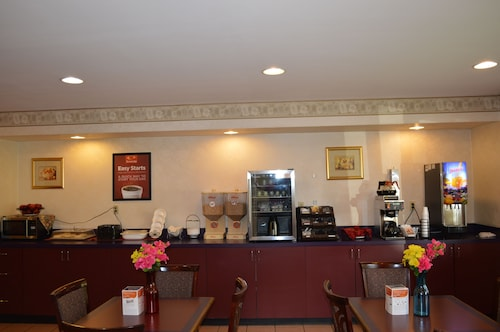 Econo Lodge Christiansburg-Blacksburg I-81, Montgomery