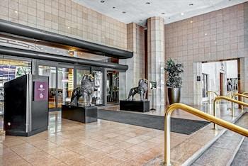 比斯坎灣希爾頓逸林大飯店 DoubleTree by Hilton Grand Hotel Biscayne Bay