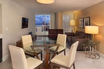 Condo, 1 Bedroom, Kitchen