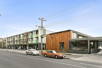 墨爾本王子公園汽車旅館 Melbourne's Princes Park Motor Inn