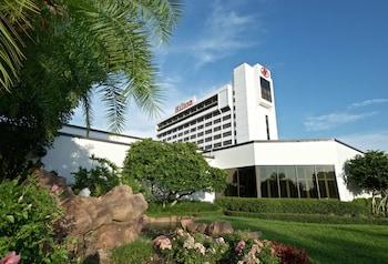 Hotel - Hilton Tampa Airport Westshore