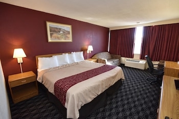 Hotel - Red Roof Inn Lexington - Winchester