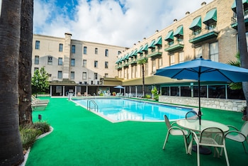 蒙格爾飯店 Menger Hotel