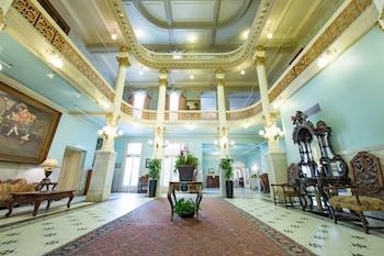 Hotel - Menger Hotel