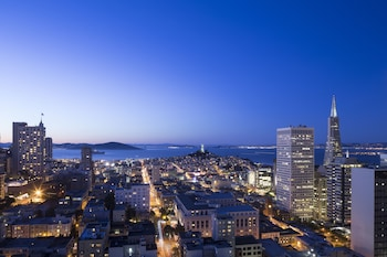 舊金山聯合廣場君悅大飯店 Grand Hyatt San Francisco Union Square