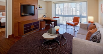 Executive Suite, View