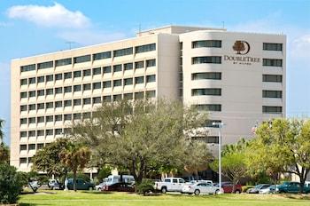 休士頓哈比機場希爾頓飯店 Doubletree by Hilton Houston Hobby Airport