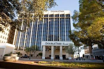 米德蘭廣場希爾頓飯店 DoubleTree by Hilton Hotel Midland Plaza