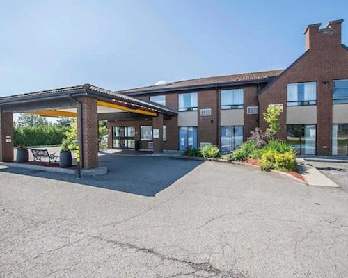 . Comfort Inn Rimouski