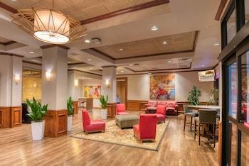 Hotel - MCM Elegante Hotel & Suites Dallas