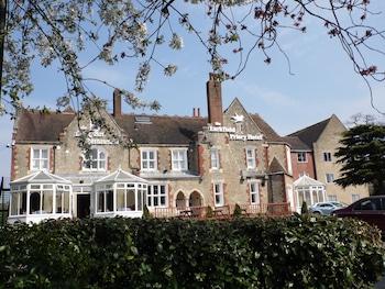 Hotel - Larkfield Priory Hotel & Restaurant