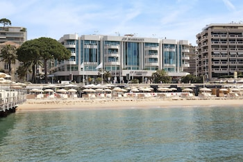 Hotel - JW Marriott Cannes