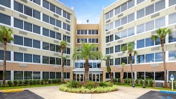巴拿馬城假日飯店 - IHG 飯店 Holiday Inn Panama City, an IHG Hotel