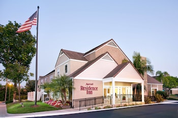 Hotel - Residence Inn by Marriott Costa Mesa Newport Beach