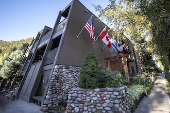 阿斯彭山旅舍 Aspen Mountain Lodge