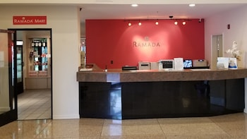 Ramada Limited Bakersfield North