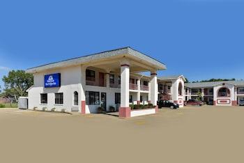 Americas Best Value Inn-Meridian