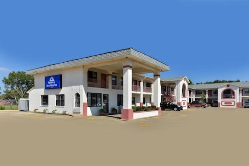 . Americas Best Value Inn Meridian