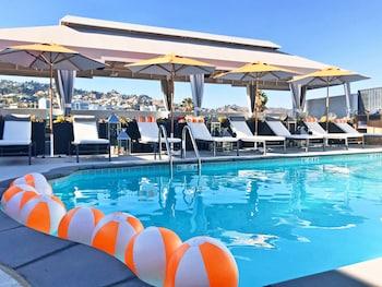 Hotel - Le Parc Suite Hotel