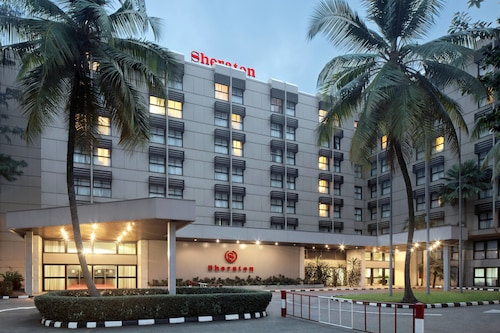 . Sheraton Lagos Hotel