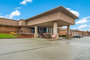 凱富套房飯店 Comfort Inn & Suites