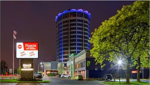 . Best Western Premier Executive Residency Detroit Southfield Hotel