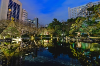 GRAND PRINCE HOTEL SHIN TAKANAWA Featured Image