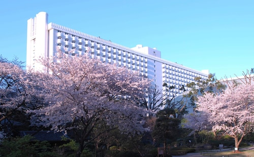 Grand Prince Hotel New Takanawa, Shinagawa