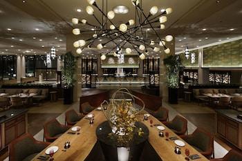 Hotel - Grand Prince Hotel Shin Takanawa