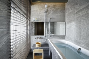 GRAND PRINCE HOTEL SHIN TAKANAWA Bathroom