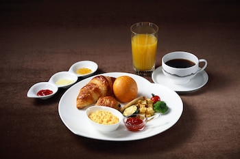 GRAND PRINCE HOTEL SHIN TAKANAWA Breakfast Meal