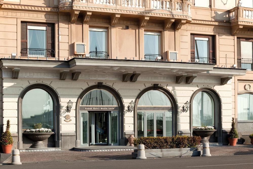 Grand Hotel Santa Lucia
