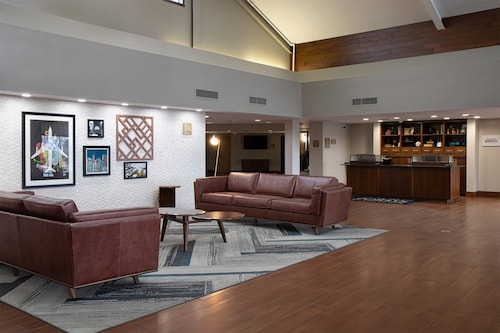 . Four Points by Sheraton Allentown Lehigh Valley
