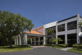 Hotel - Courtyard by Marriott Bradenton Sarasota Riverfront