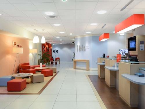 __{offers.Best_flights}__ ibis Caen Centre