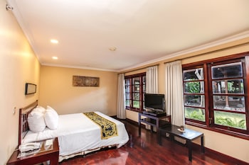 Executive Room (Deluxe)