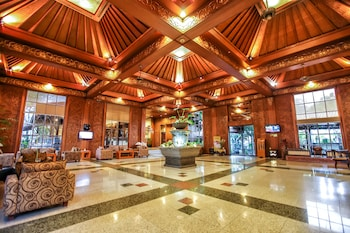 Hotel - Singgasana Hotel Surabaya