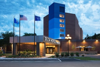Hotel - Delta Hotels by Marriott Minneapolis Northeast