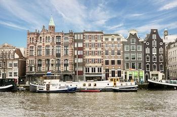 ハンプシャー ホテル - エデン アムステルダム