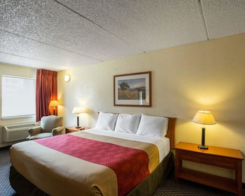 Econo Lodge College Station
