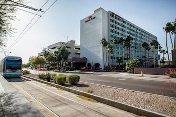 鳳凰城機場皇冠假日飯店 Crowne Plaza Phoenix - Phx Airport