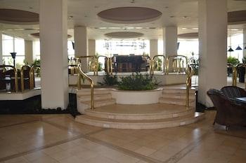 ピラミッド パーク リゾート カイロ